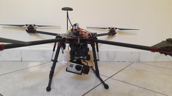 Kit Drone Tarot Completo Para Duas Versões, Rádio, Motor E +