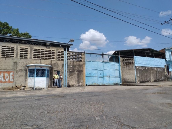 Terreno-galpón En Venta En Tocuyito. Código 413224.