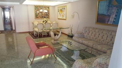 Apartamento Em Praia Da Costa, Vila Velha/es De 250m² 4 Quartos À Venda Por R$ 1.200.000,00 Ou Para Locação R$ 4.000,00/mes - Ap189225lr