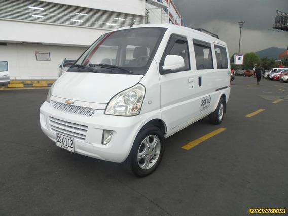Chevrolet N300 1200