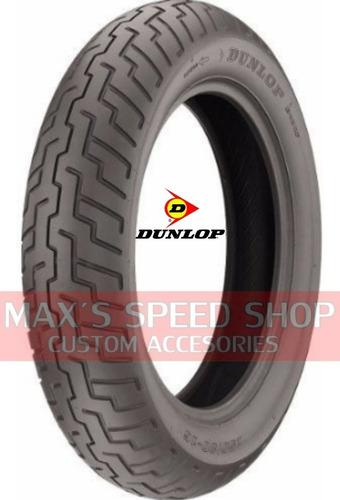 Cubierta Dunlop Usa Harley Davidson 150/80-16 Sportster Max