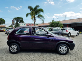 Chevrolet Corsa Hatch Wind 1.0 Efi 2p 1996