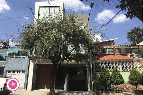 Edificio En Venta Cordobanes - San José Insurgentes