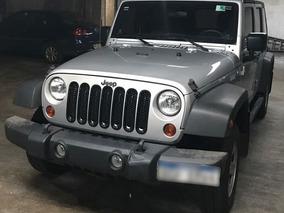 Jeep Wrangler No Land Rober Descuenta Iva Por El Total