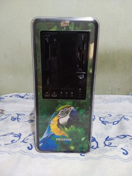 Cpu Core 2 Quad Q9505/500gb/6gb/gt 730 2gb Ddr3/cx450 Bronze
