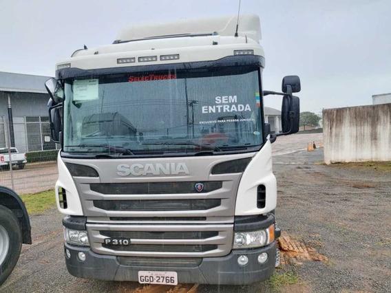 Scania P 310 4x2 Automatica Okm