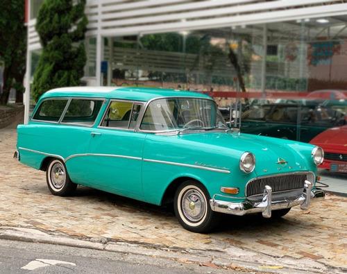 Opel Olympia Rekord Caravan - 1959