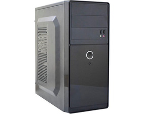 Pc Core I5 Turbo 3,40ghz 16gb Ssd 240gb Hd500 Dvdrw Novo!