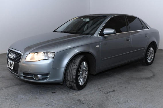 Audi A4 2.0 Tdi L/08 Plus Multitronic 2009