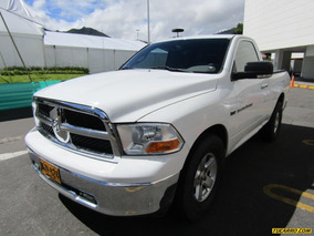 Dodge Ram Pick Up