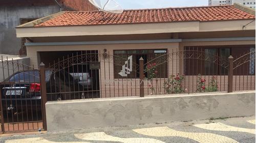 Imagem 1 de 12 de Casa À Venda Em Jardim Leonor - Ca004060