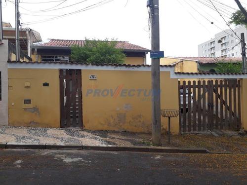Casa À Venda Em Ponte Preta - Ca272540