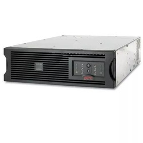 Nobreak Apc Smart-ups 3000xl Saida 220v.