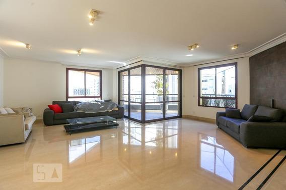 Apartamento Para Aluguel - Santa Cecília, 3 Quartos, 242 - 892912407
