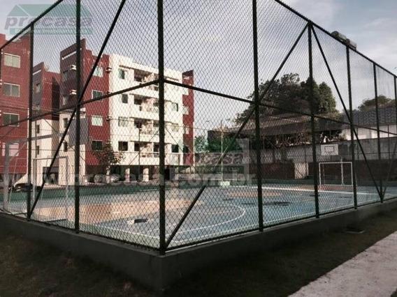 Apartamento Com 3 Dormitórios À Venda, 45 M² Por R$ 80.000 - Tarumã - Manaus/am - Ap2929