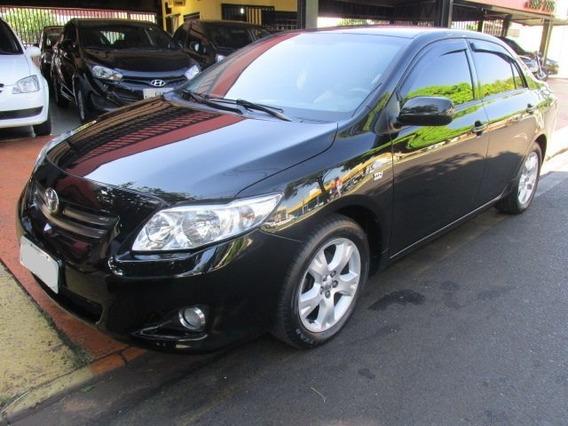 Toyota Corolla Gli 1.8 - Automatico - 2011