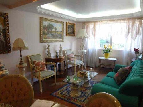Apartamento Na Saúde - 345-im16189