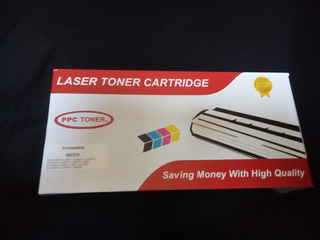 Laser Toner Compatible Alt. Nuevo Y Sellado N2370/n660