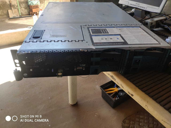 Servidor Ibm X 3650 16 Giga Xeon Quad 2:5
