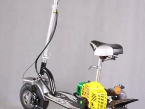 Patin De Gasolina 50cc