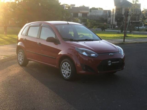 Ford Fiesta Hatch 1.6 (flex) Financio Pelo Cnpj