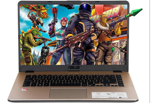 Laptop Gamer Vivobook Amd A9 4gb 1tb 15.6 Asus A505ba-br316t
