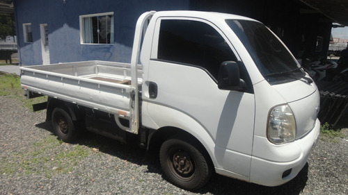 Kia Bongo K-2500