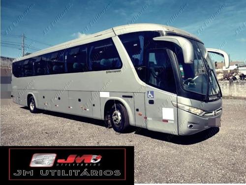 Imagem 1 de 6 de Viaggio 1050 G7 Ano 2013 M.b O500r 44 Lug Jm Cod.107