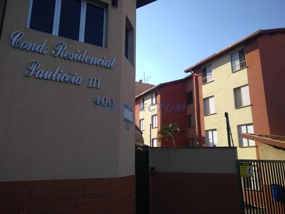 Apartamento Para Aluguel Em Jardim Paulicéia - Ap268423