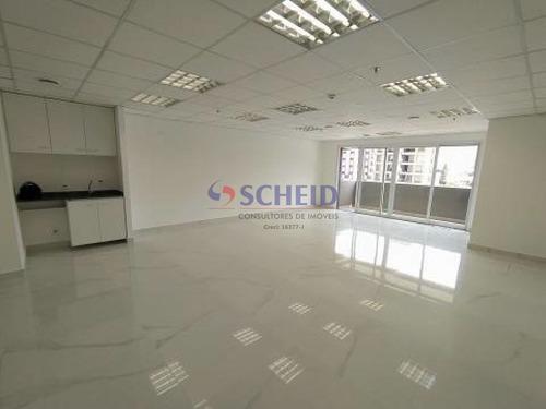 Locação De Sala Comercial - Vila Mariana - Excelente Localização - Mr74876