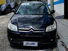 Citroën C4 Glx Pallas 2.0 Senhoor Automoveis