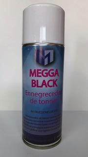 Ennegrecedor De Tonner Megga Black X 450 Cc