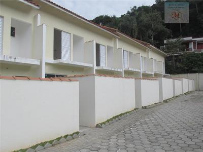 Sobrado Novo - Venda Ou Locação (definitiva), Praia Do Sonho, Itanhaém - So0039. - So0039