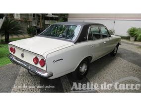 Opala De Luxo Automatic 1977 - Vendido!