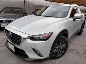 Mazda Cx-3 2.0 I Grand Touring Aut