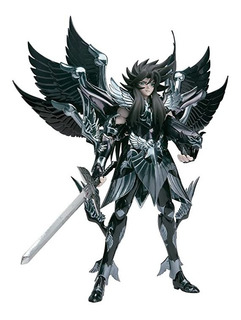 Bandai Tamashii Nations Hades - Saint Seiya Myth S