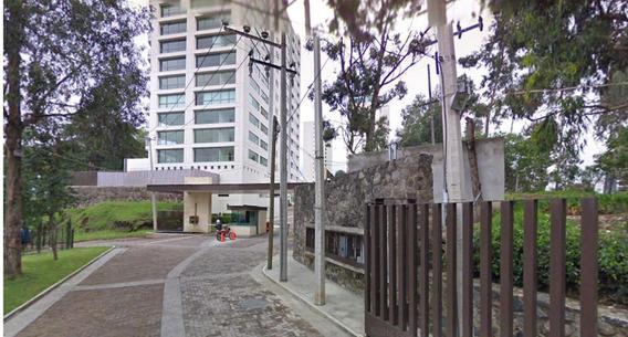 Vista Del Campo Santa Fe: En Renta Hermoso Pent House