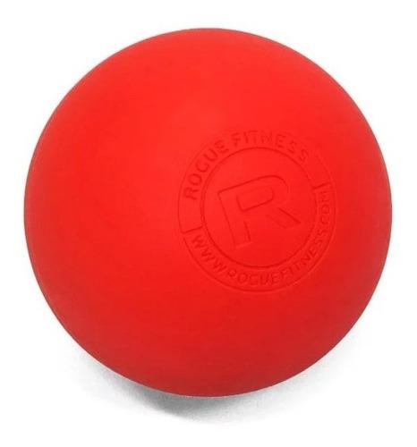 Imagen 1 de 2 de Lacrosse Ball Pelota Rogue Fitness, Crossfit, Mobility