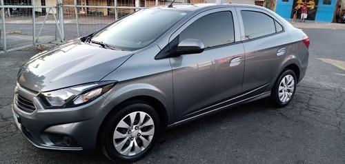 Imagem 1 de 9 de Chevrolet Onix Plus 2020 1.0 Lt 4p