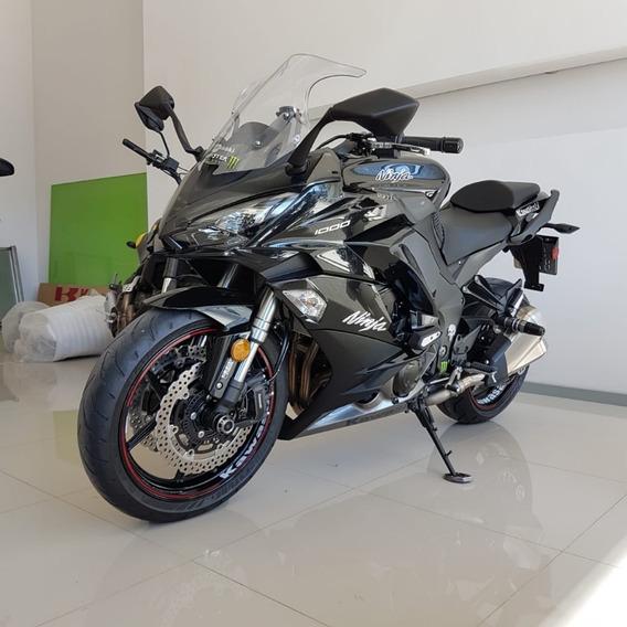 Kawasaki Ninja 1000 Usada 2018 Marrocchi