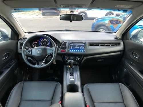 Honda Cr-v Hrv Full