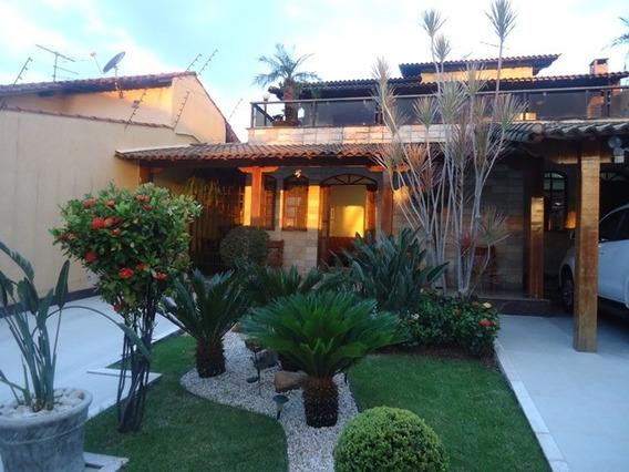 Casa Com 3 Quartos Para Comprar No Alípio De Melo Em Belo Horizonte/mg - 11520