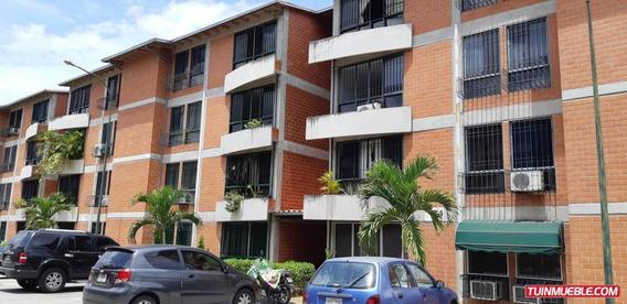 Cm Mls #18-7618 Apartamentos En Venta Los Jardines Guatire