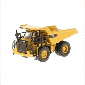 Miniatura Aterpillar Off-higway Truck 772 85261 Escala 1/87