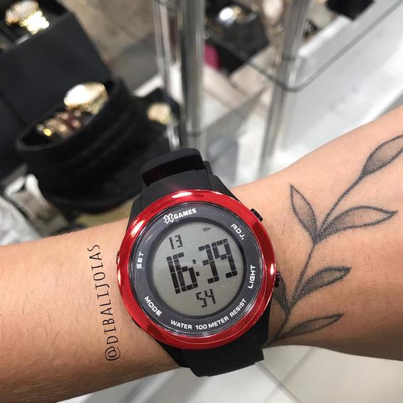 Relógio X Games - Xmppd388