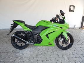 [esportivas] Kawasaki Ninja 250r 250