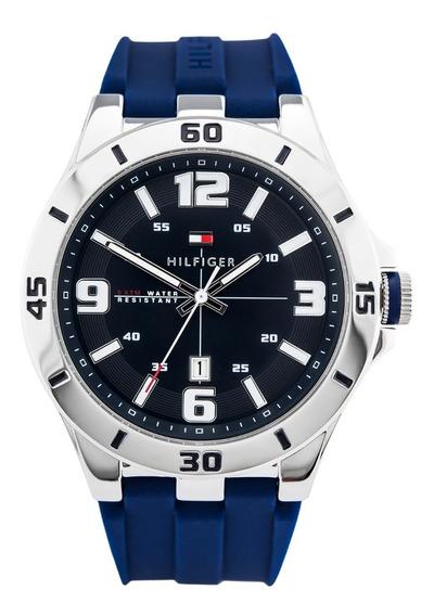 Relógio Masculino Tommy Hilfiger 1791062 Importado Original