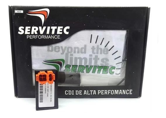 Cdi Crf 230 Com Limitador A 10.500 Rpm Servitec