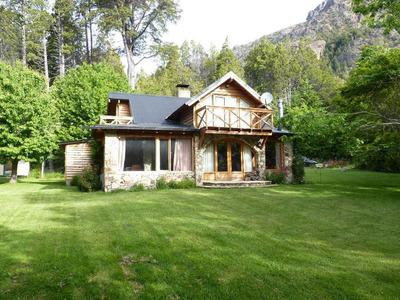 Venta - Casa - Argentina, Patagonia, Bariloche, Villa Lago Gutierrez