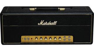 Marshall 1959 Slp Mkii Plexi Cabezal Totalmente Valvular 100